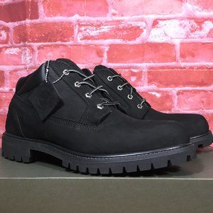 TIMBERLAND MEN'S CLASSIC OXFORD WATERPROOF BOOTS
